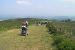 2009 Holwell Tor