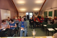 2015 AGM Kingsbury OEC