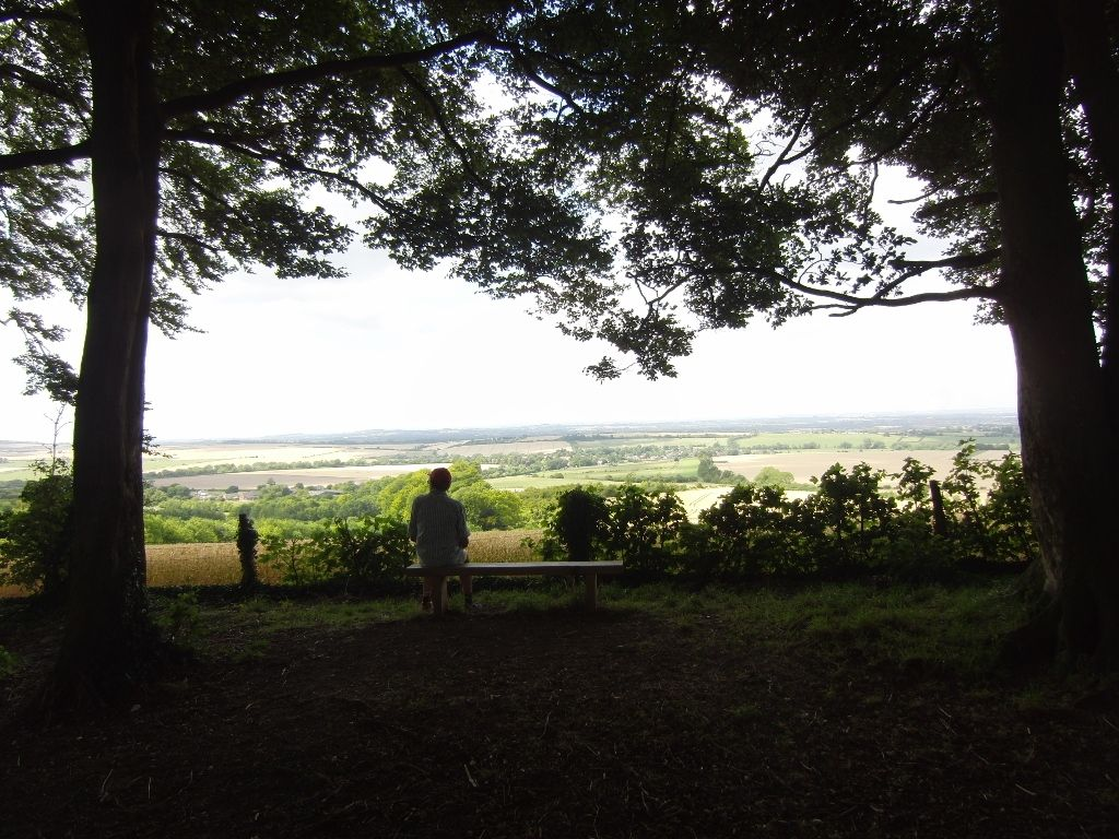 Ridgeway – Mike Longbottom Memorial Ramble