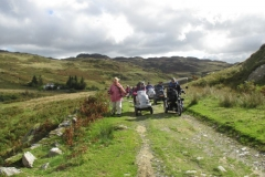 2016 Capel Curig Old Coach Road