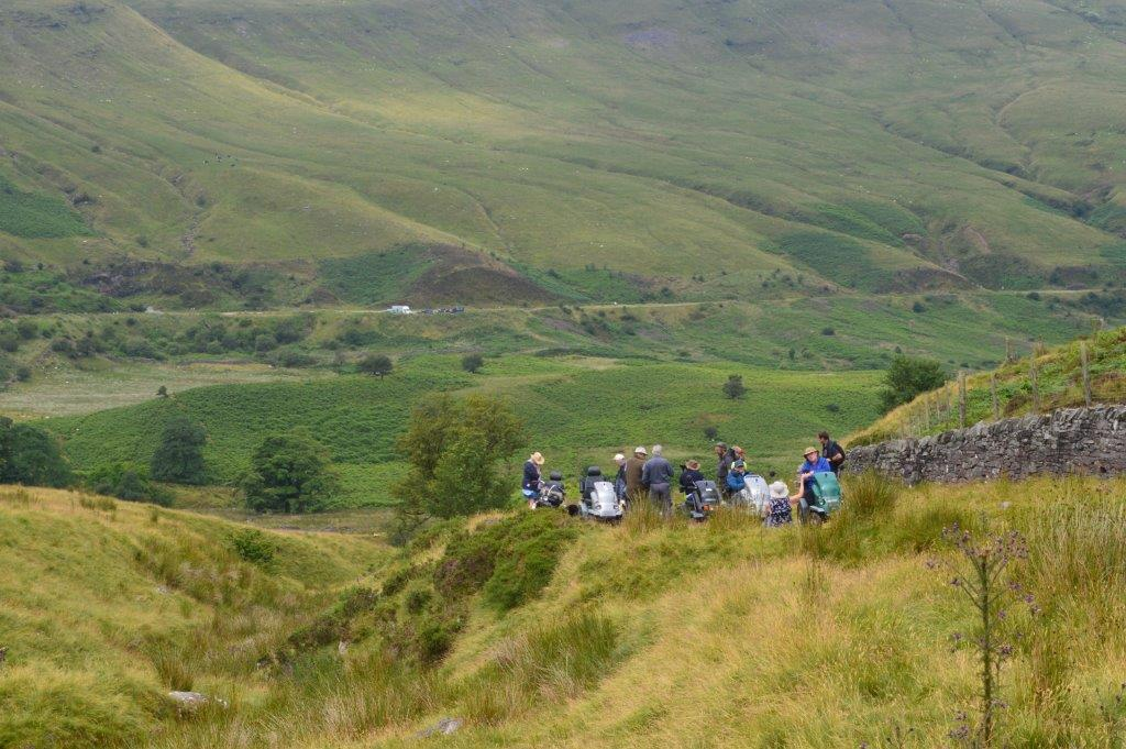 *Brecon Beacons Rambles Photos