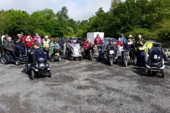 2017 Walltown Quarry to Cawfield Quarry