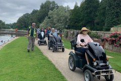 2021 Coombe Abbey
