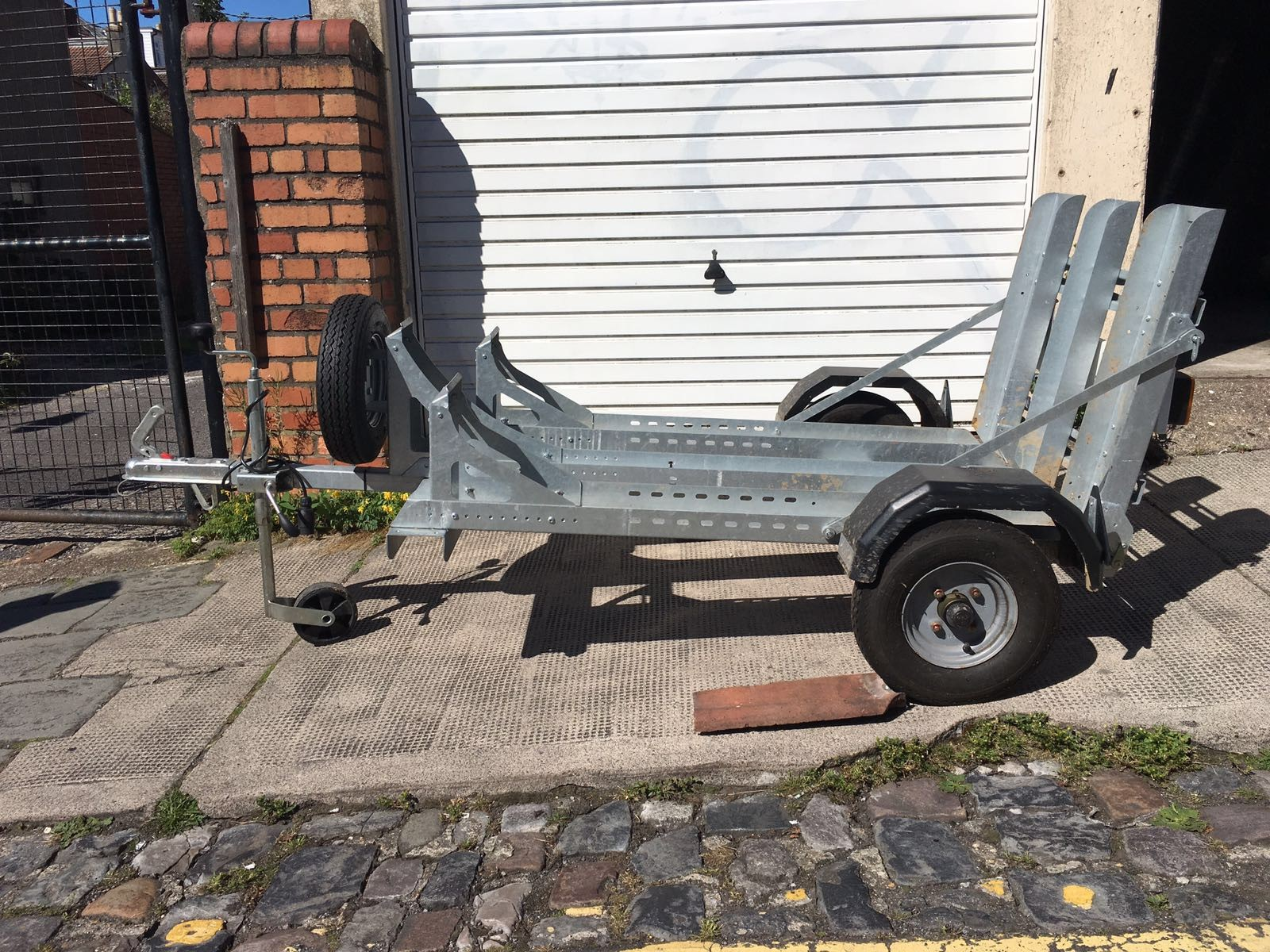 *Tramper Trailer For Sale in Dumbarton