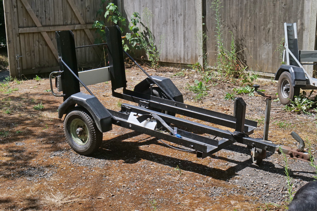 *Tramper Trailer For Sale in West Sussex