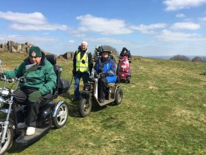 *April 19 National Ramble – Beacon Hill, Leicestershire