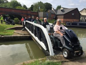 *July 19 Regional Ramble – Foxton Locks, Leicestershire
