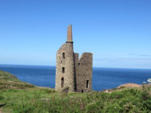 *June 19 National Ramble –  Botallack