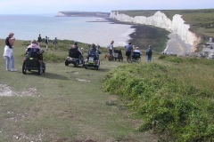2006 South Downs