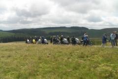 2007 North Wales