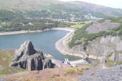 2008 Dinorwic Quarry
