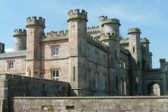 2013 Lowther Castle Park
