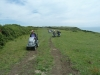 Purbeck Hills, Cliffs & Quarries 069 (640x480)