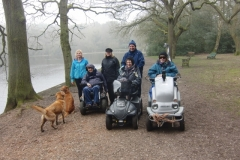 2014 Sutton Park Regional Ramble
