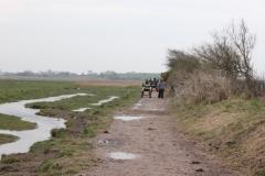 2014 Wyre Estuary Regional Ramble
