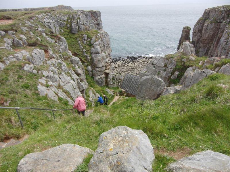 Stack Rocks to St Govan's Head 040 (800x600).jpg