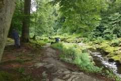 2016 Bolton Abbey - Strid