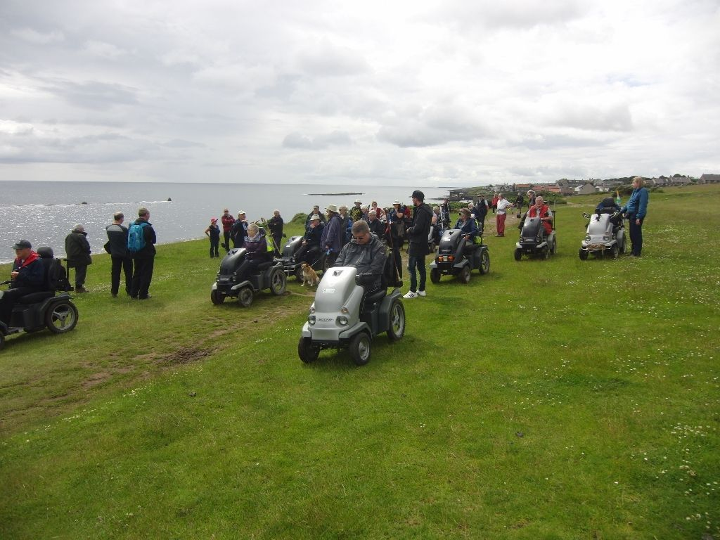 2016-07-12 Craster to Dunstanburgh Castle Golf Club 002 (1024x768)
