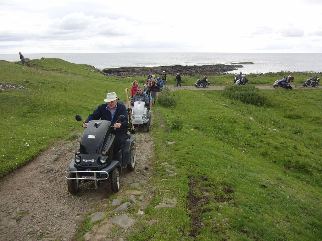 2016-07-12 Craster to Dunstanburgh Castle Golf Club 011 (1024x768)