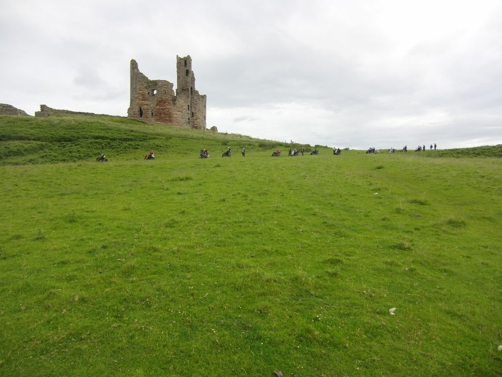 2016-07-12 Craster to Dunstanburgh Castle Golf Club 024 (1024x768)