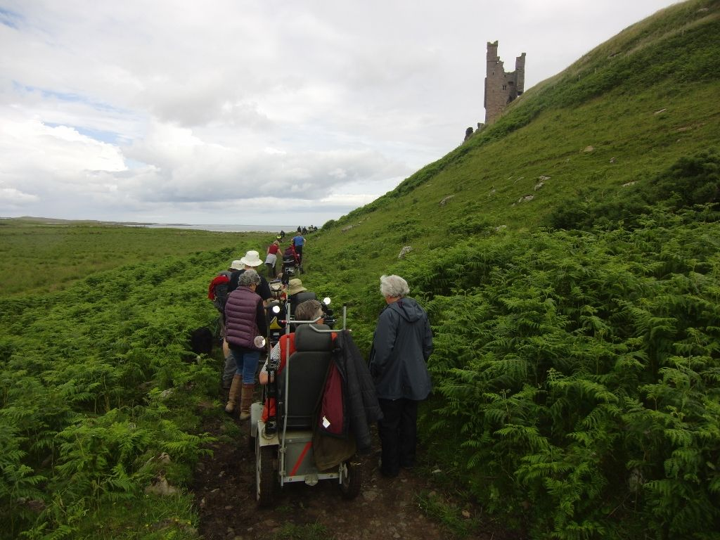 2016-07-12 Craster to Dunstanburgh Castle Golf Club 032 (1024x768)