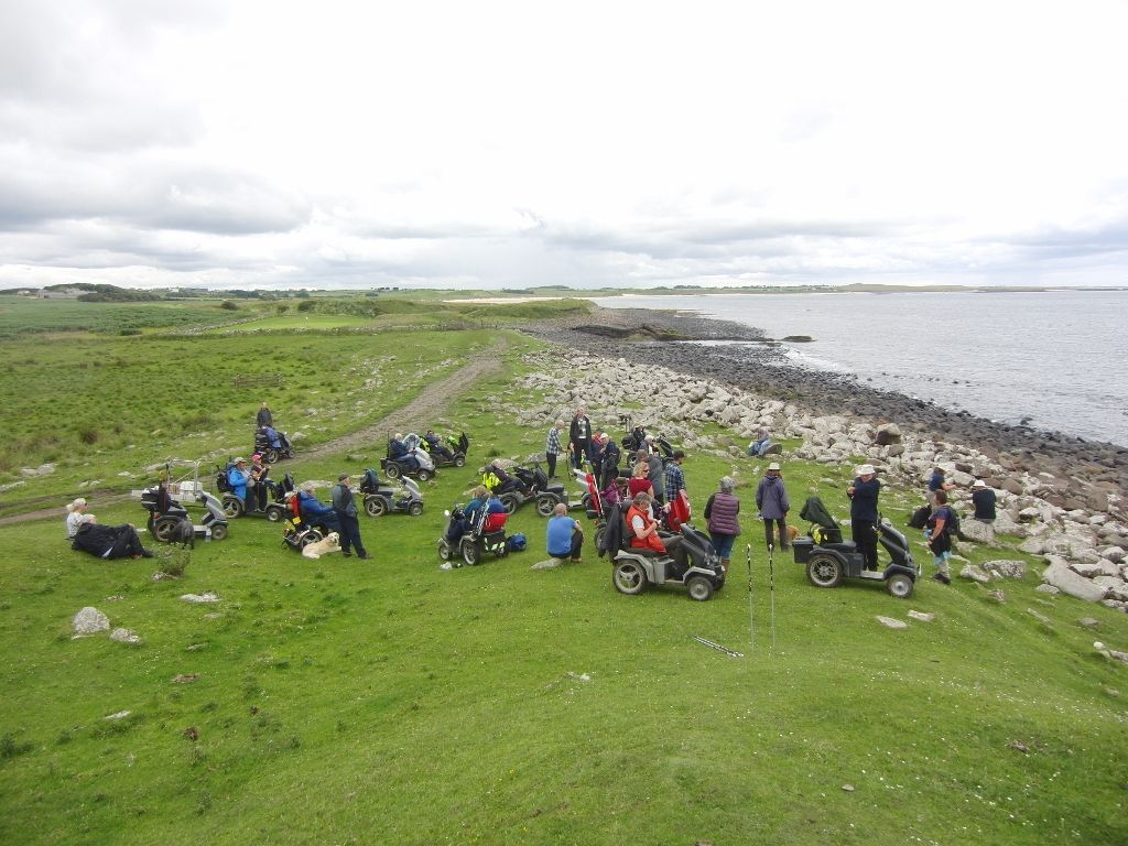 2016-07-12 Craster to Dunstanburgh Castle Golf Club 041 (1024x768)