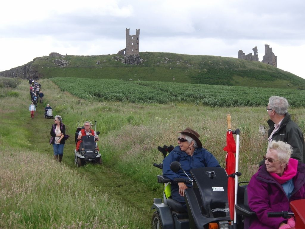 2016-07-12 Craster to Dunstanburgh Castle Golf Club 047 (1024x768)