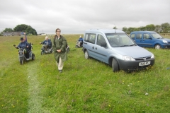 2016 Ridgeway Sparsholt Firs to Whitehorse Hill