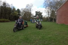 2017 Cannock Chase VC to Birches VC