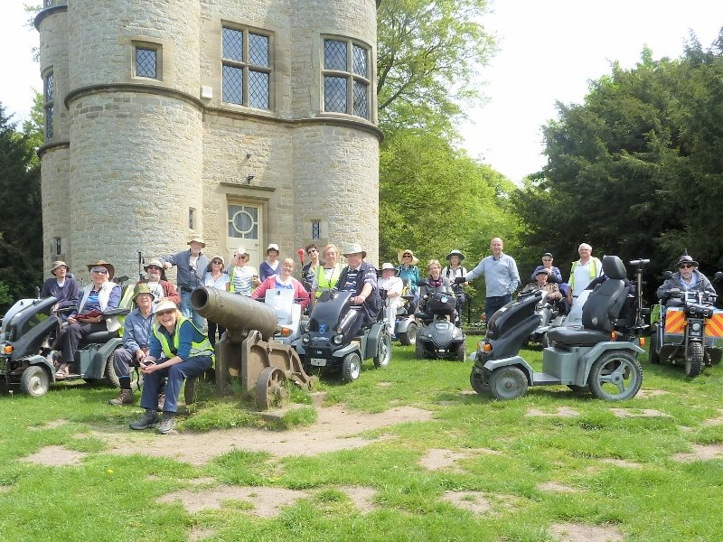 *Derbyshire Ramble Reports & Photos