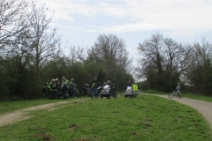 2018 Downs Link - Shoreham to Bramber