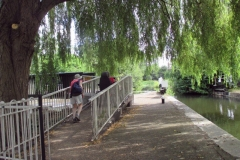2018 Rickmansworth Regional Ramble