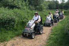 2021 Lee Valley Regional Park