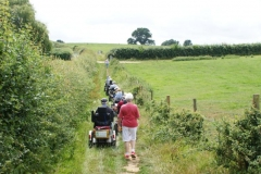 July 19 Washington to Thakeham