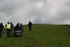 2015 Lancashire – Wyre Tramper Treks