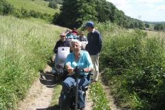 2008 Landbarn Farm