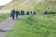 2018 Malvern Hills North Hill Circuit Regional Ramble