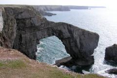 2005 Pembroke Coast